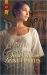 Secret Heiress - Anne Herries
