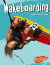 Wakeboarding - Christine Peterson