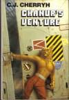 Chanur's Venture (Alliance-Union Universe) - C.J. Cherryh