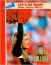 Going to College - Mason Crest Publishers
