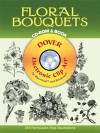 Floral Bouquets CD-ROM and Book - Dover Publications Inc.