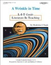 A Wrinkle in Time: L-I-T Guide - Charlotte S. Jaffe, Barbara Doherty