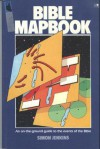 Bible Mapbook - Simon Jenkins