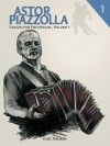 Astor Piazzolla Tango for Two Pianos - Astor Piazzolla