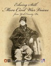 Echoing Still: More Civil War Voices from York County, Pa. - Scott L. Mingus Sr., James McClure
