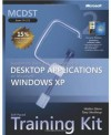MCDST Self-Paced Training Kit (Exam 70-272): Supporting Users and Troubleshooting Desktop Applications on Microsoft® Windows® XP: Supporting Users and ... on Microsoft Windows XP (Pro-Certification) - Walter J. Glenn, Tony Northrup