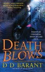 Death Blows - D.D. Barant