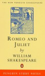 """Romeo And Juliet"" (Penguin Study Notes) - Susan Quilliam"