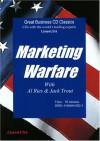 Marketing Warfare! - Riesstrout, Jack Trout