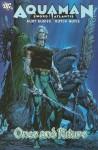 Aquaman, Sword of Atlantis: Once and Future - Kurt Busiek, Butch Guice