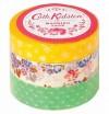 Cath Kidston Tape Yellow Stars - Cath Kidston