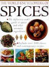 The World Encyclopedia of Spices - Sallie Morris, Lesley Mackley