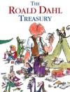 The Roald Dahl Treasury - Roald Dahl, Lane Smith