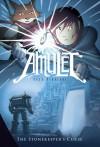 Amulet, Book 2: The Stonekeeper's Curse - Kazu Kibuishi