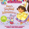 Dora's Magical Adventures: A Carry-Along Boxed Set (Dora the Explorer Series) - Various