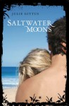 Saltwater Moons - Julie Gittus
