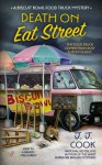 Death on Eat Street - J.J. Cook