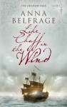 Like Chaff in the Wind (The Graham Saga) - Anna Belfrage