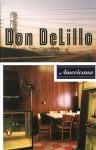 Americana (Penguin Modern Classics) - Don DeLillo