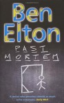 Past Mortem - Ben Elton