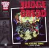 Judge Dredd: The Killing Zone - Dave Stone