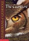 The Capture - Kathryn Lasky