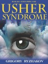 Usher Syndrome (Becoming Agie (1)) - Grigory Ryzhakov, Stephanie Dagg