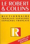 Le Robert & Collins MINI espagnol: Dictionnaire francais-espagnol; espagnol-francais (French & Spanish GEM Pocket Dictionary) - Robert Staff