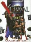 Xcrawl Color Edition (Xcrawl) - Brendan J. Lasalle