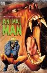 Animal Man Book 1: Animal Man - Grant Morrison
