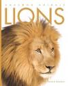 Lions - Valerie Bodden