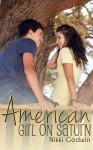 American Girl on Saturn - Nikki Godwin