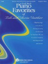 Fred Bock Piano Favorites of Bill and Gloria Gaither - Bill Gaither, Gloria Gaither