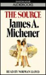 The Source - James A. Michener, Norman Lloyd