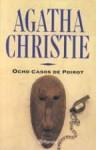 Ocho Casos de Poirot - Agatha Christie