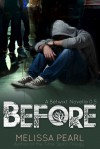 Before - Melissa Pearl