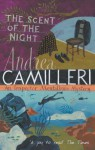 The Scent of the Night - Andrea Camilleri