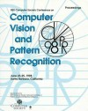 Computer Vision and Pattern Recognition Conference (CVPR '98), 1998 - Institute of Electrical and Electronics Engineers, Inc.
