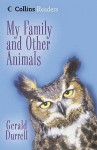 My Family And Other Animals (Cascades) - Gerald Durrell