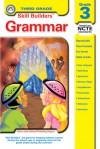 Grammar, Grade 3 - Leland Graham, Isabelle McCoy, Skill Builders