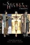 The Secret History Omnibus Volume 2 - Jean-Pierre Pécau, Igor Kordey, Jean-Pierre Pecau
