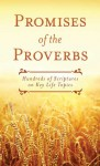 Promises of the Proverbs - Michael Beck