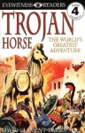 DK Readers: Trojan Horse (Level 4: Proficient Readers) - David Clement-Davies