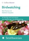 Birdwatching (Collins Discover) - Rob Hume, Dominic Couzens