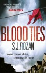 Blood Ties: (Bill Smith/Lydia Chin) - S.J. Rozan