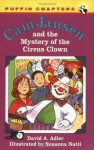 Cam Jansen and the Mystery of the Circus Clown (#7) - David A. Adler, Susanna Natti