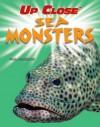 Sea Monsters - Paul Harrison