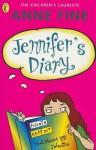 Jennifer's Diary - Anne Fine