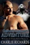 Gustav's Gargoyle Adventures (Wolves of Stone Ridge #14) - Charlie Richards