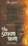 The Scream Team - Diane Hoh